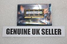 Nuevo Samsung DDR3 4 GB 2Rx8 1600 MHz PC3-12800S-11-11-F3 Módulo De Memoria Ram Para Laptop