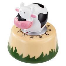 Judge Grazing Cow Kitchen Analogue Egg Timer TC361