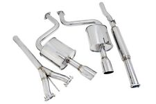 MEGAN RACING OE-RS CATBACK EXHAUST FOR 09-14 NISSAN MAXIMA VQ35 STAINLESS TIPS