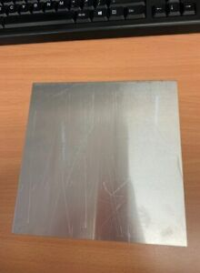 Lucky Metal Off Cut Bag 10k Assorted Sizes Etc Perfect For Projects DIY Touch Up