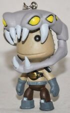 Little Big Planet 2 Resistance Chimera Sackboy Keyring Collectors New