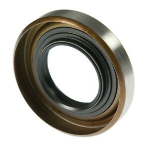 Differential Output Shaft Seal  National Oil Seals  710151