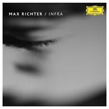 Max Richter - Infra (NEW CD)