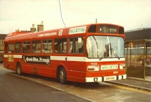 BUS PHOTO NATIONAL WELSH LEYLAND NATIONAL PHOTOGRAPH N1530 PICTURE OF GHB689N.