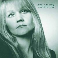 Eva Cassidy - Time After Time (NEW VINYL LP)
