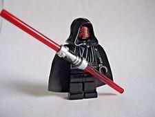 Lego DARTH MAUL Star Wars Minifigure from 7151 7101 7663