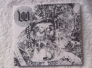 54507 Wraiths Dust In Our Mouths [NEW / SEALED] CD (2009)