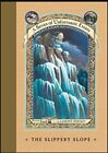 Treehousecollections: A Series of Unfortunate Events - The Slippery Slope Book