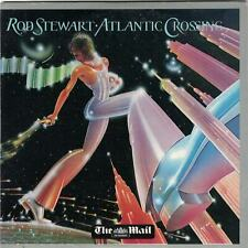 Rod Stewart - Atlantic Crossing Daily Mail Promo CD