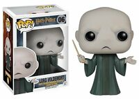 Funko Pop! Películas - Harry Potter - Lord Voldemort Figura de acción