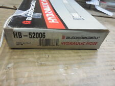 Fits Various Mitsubishi,Dodge Autospecially Brake Hydraulic Hose #HB52006 H234