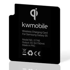 Wireless QI Ricevitore di ricarica per Samsung Galaxy s5 i9600 CELLULARE WIRELESS