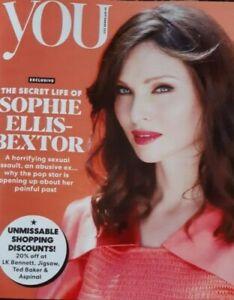 You magazine 26 September 2021 Sophie Ellis-Bextor