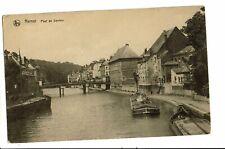 CPA - Carte Postale - Belgique-Namur - Pont de Sambre - VM2673