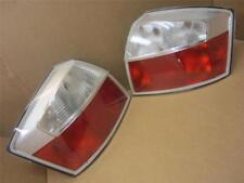 Hella OEM Accessory 2003 2004 2005 Audi A4 Sedan Tail Lights Tail Light Pair Set