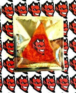 One Chip Challenge Worlds Hottest Tortilla Chilli Chip!!! 🔥🔥🔥