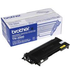 Toner TN-2000 HL2030/2040/2070N,DCP-7010(L)/7025/MFC-74207 Hersteller: Brother