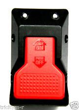 390246-00 Dewalt Switch & Shroud  Fits DW744 Table Saws