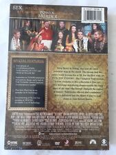 THE TUDORS  DVD The Complete First Season NEW/SEALED