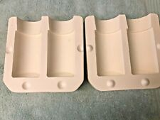 TUMBLER Duncan Ceramic Slip Casting Mold Found Storage Auction Win