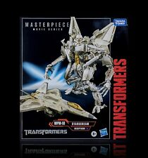 Transformers Hasbro Masterpiece Movie MPM-10 Starscream MISB