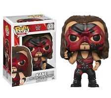 WWE Pop! Vinyl Figure - Kane *BRAND NEW*