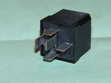 Lot of 3 OEM Ford  RELAY F0AB-14B192-AA Black Multi-purpose 5 pin Relay RV