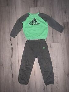 Adidas Jogging Suit Age 3-4 Years