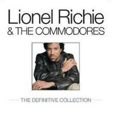 Lionel Richie And Commodores - Definitive Coll (NEW CD)
