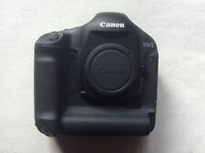 Canon Eos-1 D Mark III Digital SLR (Body)