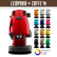 Macchina Caffè Borbone Didiesse Frog Base Cialda Carta ESE 44mm vari colori