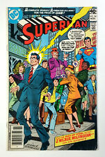 SUPERMAN Assorted Issues Main & Variants (1979-) DC Comics