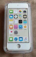 Apple iPod MKHT2BT/A touch 6th Generation GOLD (32GB) Serial No: CCQVC04QGGK9