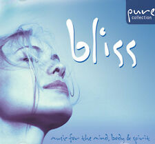 Pure Bliss Various Artists Audio CD NEW Sealed