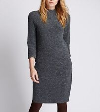 Marks and Spencer Tunic Regular Everyday Dresses for Women