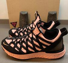 Nike ACG React Terra Gobe Trainers Light Pink 10.5 UK 45.5 EU Brand New Boxed