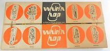 Vintage Toys 'N Crafts #270  WHIRL'N HOP ~ Unused ~ Dubuque, Iowa ~  NOS