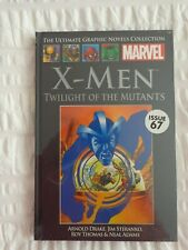 X-MEN TWILIGHT OF THE MUTANTS HARDCOVER/HC NEAL ADAMS MARVEL ULTIMATE COLLECTION