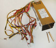 Zippy EMACS R2W-6500 Hot Swap Redundant Power Supply Housing/Case Only