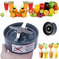 6 Fin Extraction Blade Mixer Replacement For Nutribullet Nutri Bullet 600W 900W