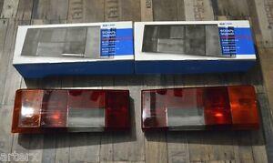 Lada Samara 2108 2109 21099 Taillight Right + Left  Rückleuchte Rücklicht
