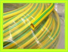 Isolierschlauch pvc-xy/60/Verde/Giallo 10mm² 50 M 1 ruolo