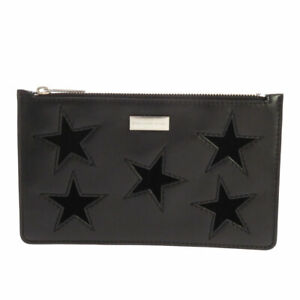 Stella McCartney   Accessory pouch Star motif Synthetic leather