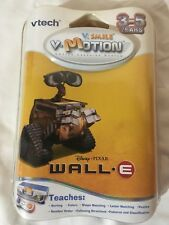 V.Smile Motion Disney Pixar Wall-E
