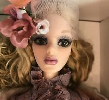 Tonner Wilde Imagination Evangeline Ghastly ~ Gothic Rose Parnilla Full Doll