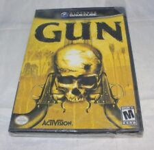 Gun Nintendo GameCube, 2005 Brand New Factory Sealed