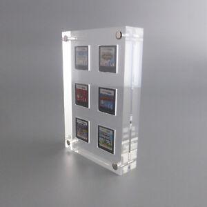 Gamecase für Nintendo DS Spiele