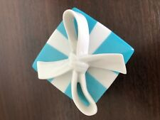 Tiffany & Co Porcelain Blue Jewellery Box