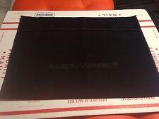 Alienware M14x R1 R2 Micro Fiber Microfiber Cloth Sleeve Black