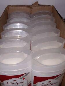 12 Old Spice ORIGINAL High Endurance Long Lasting Antiperspirant Deodorant 3 oz.